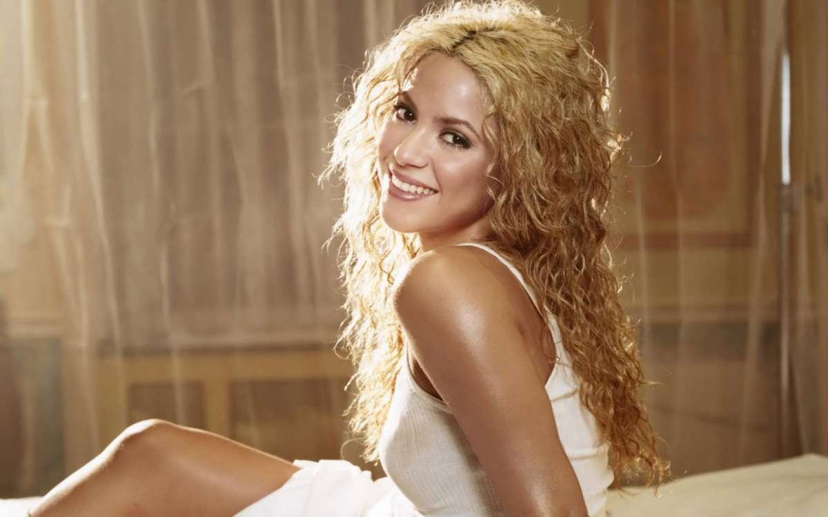 Shakira Loca plagio