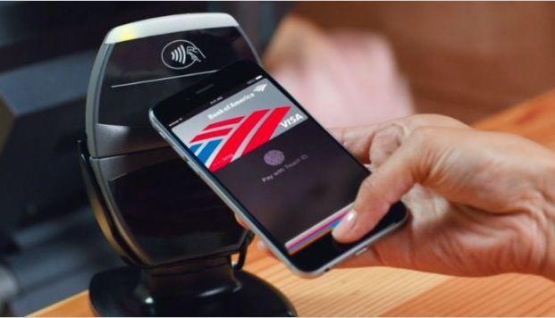 Apple Pay in Italia: come funziona il pagamento sicuro senza fili