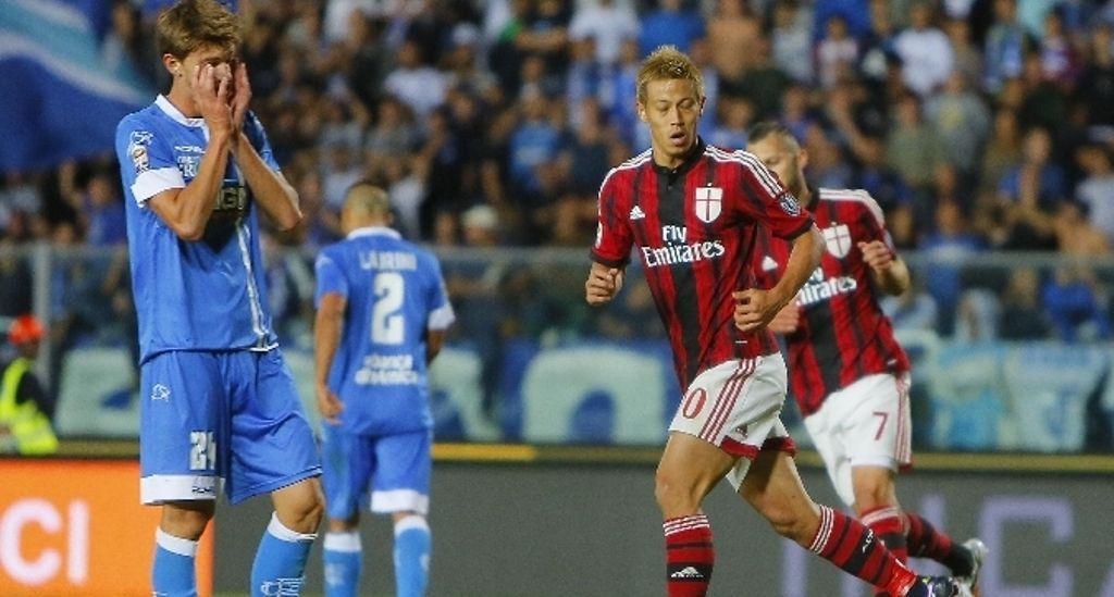 Empoli-Milan 2-2: per i rossoneri rimonta fallita