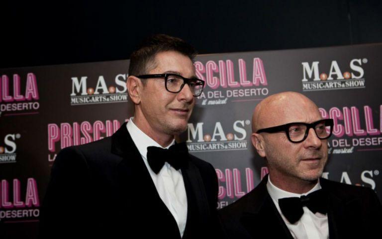 Dolce e Gabbana, la lettera d'amore di Stefano a Domenico: 'Il mio è ancora amore'