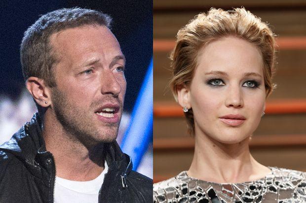 Jennifer Lawrence e Chris Martin fidanzati: avvistati insieme più volte