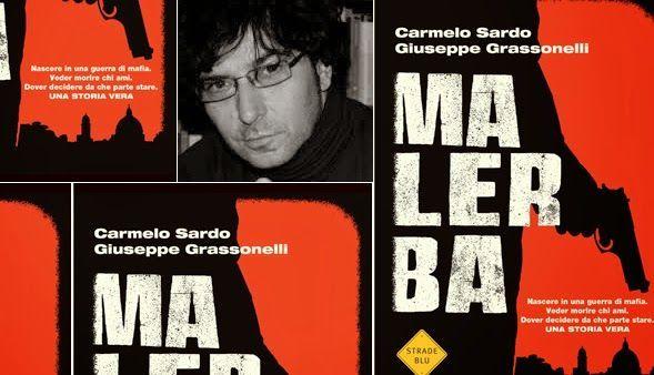 Malerba vince il premio Sciascia: può un ex mafioso scrivere di mafia? Intervista al coautore