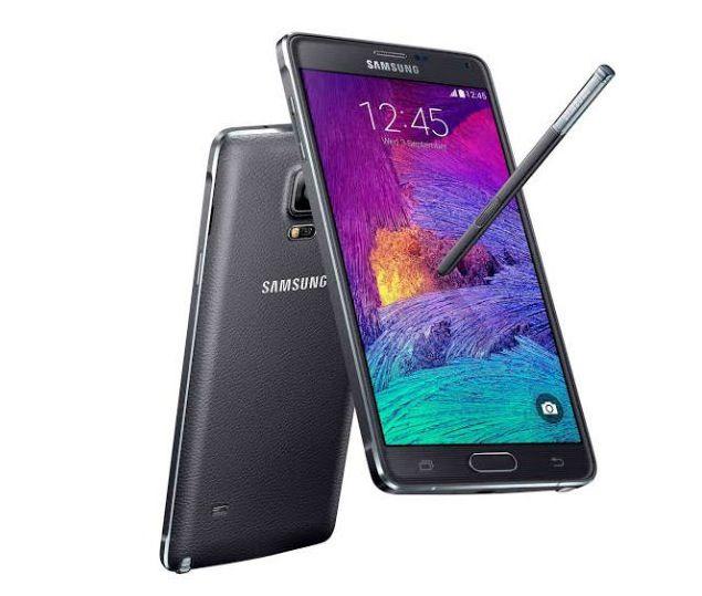 Samsung Galaxy Note 4 è realtà: il phablet definitivo?