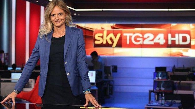 Sarah Varetto a Sky Tg 24, il direttore rischia la poltrona: 'Tre anni di crescita zero'
