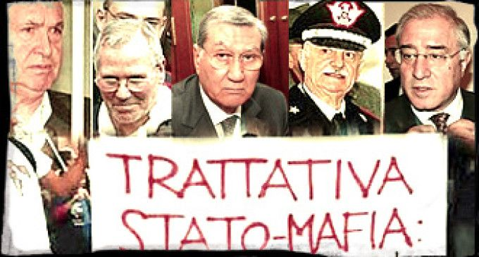 Trattativa Stato-mafia, chi sono i figli dell'accordo fra istituzioni e criminalità?