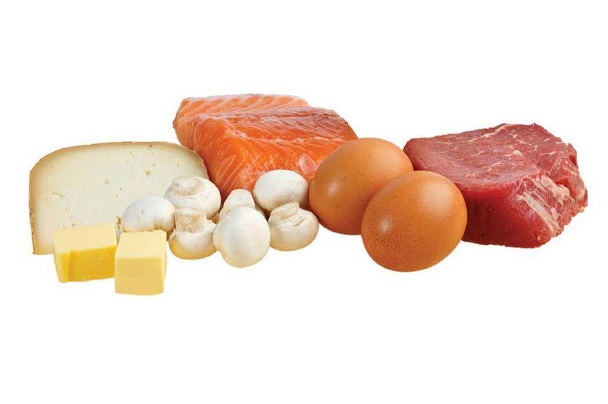 Vitamina D: gli alimenti che la contengono