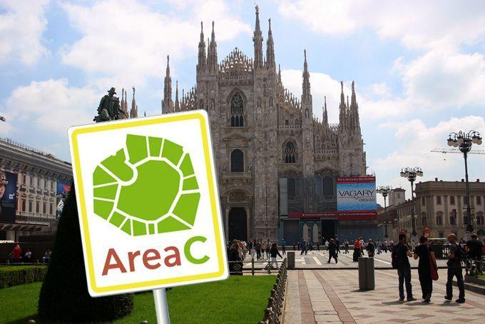 Auto che possono entrare gratis nell'Area C di Milano