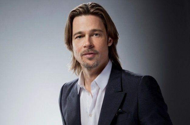 Brad Pitt dopo il matrimonio: 'Figli? Sono più importanti della carriera'