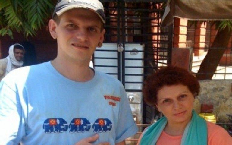 Tomaso Bruno ed Elisabetta Boncompagni liberi: l'India annulla l'ergastolo