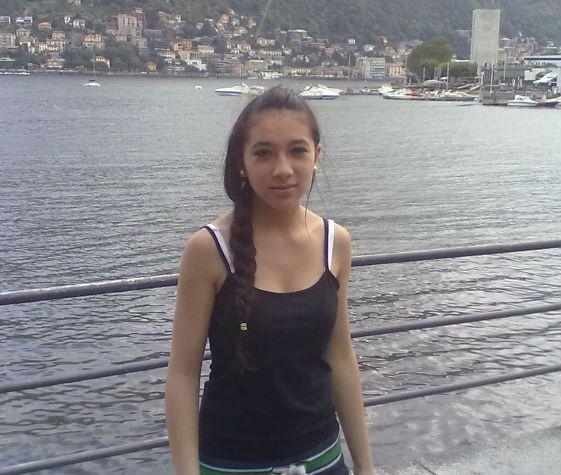 Desirée Fusco, scomparsa a 17 anni a Rovellasca (Como)