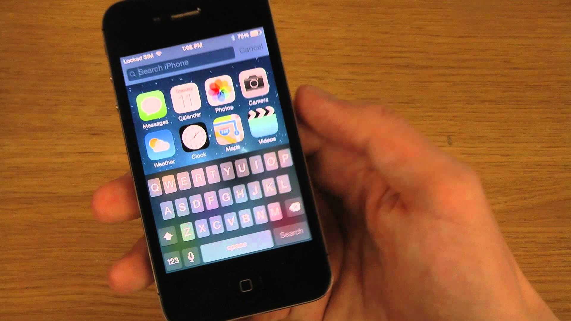 iOS 8 dà problemi: la guida per tornare a iOS 7