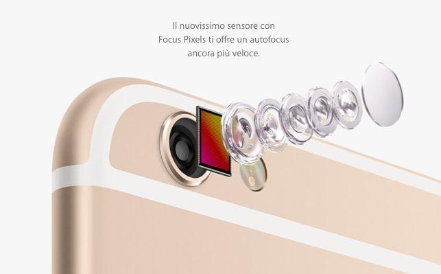 iPhone 6 Plus: scheda tecnica, prezzo e uscita del phablet