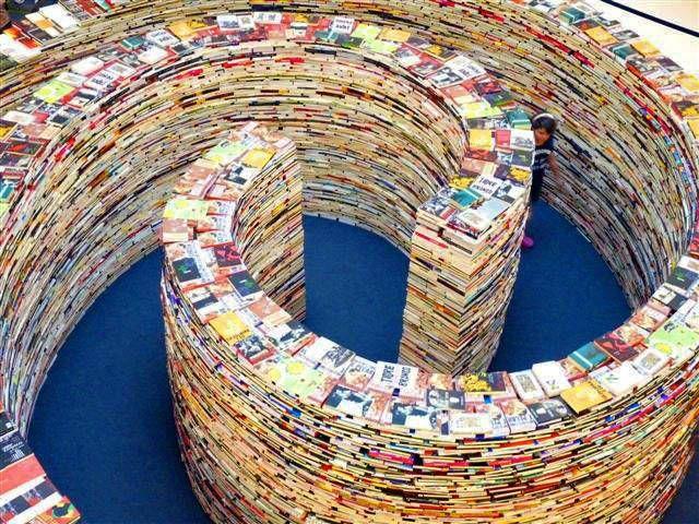 I libri più venduti della settimana: la classifica dal 10 al 16 settembre 2014