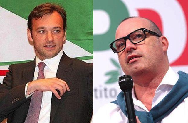 PD Emilia Romagna: lo scandalo che infanga Renzi