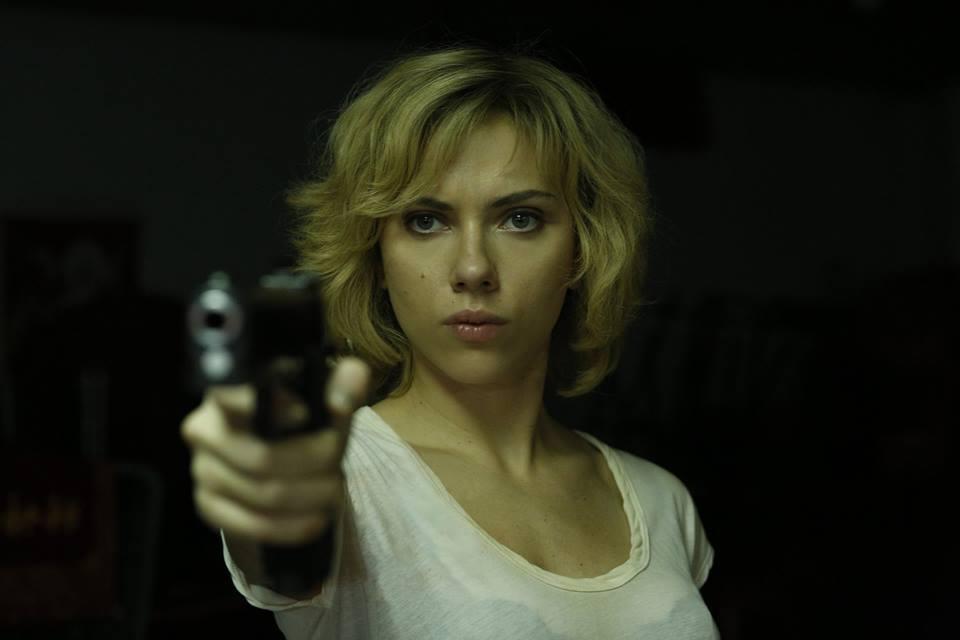 Lucy trailer italiano trama