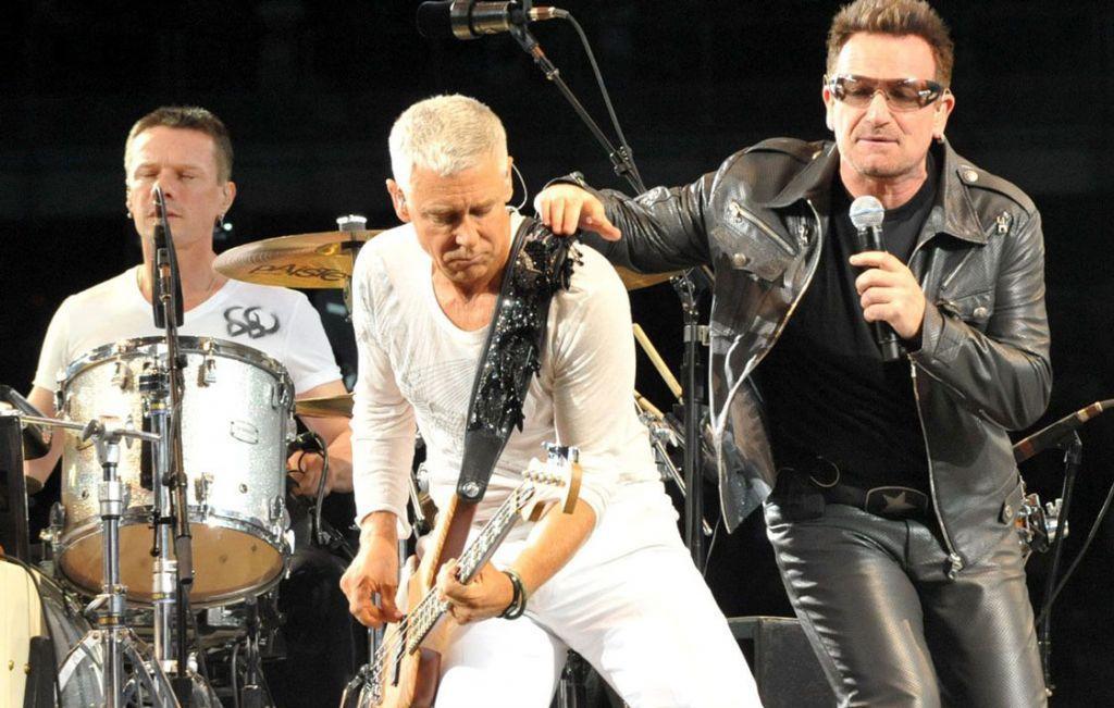 U2 Songs of Innocence nuovo album