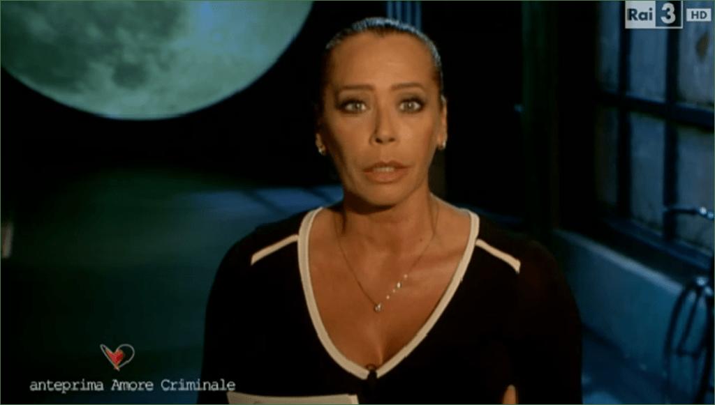Amore Criminale 2014: su Rai 3 le nuove puntate, staffetta simbolo con Questioni di Famiglia