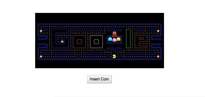 Google Doodle: i loghi personalizzati più belli e divertenti
