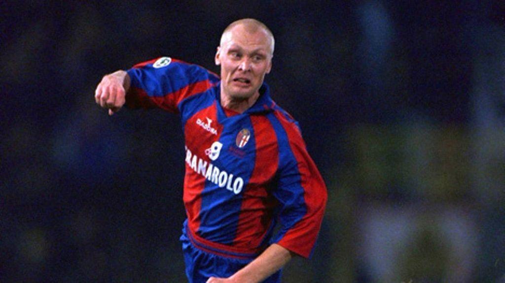 Klas Ingesson morto: addio al guerriero campione degli anni '90