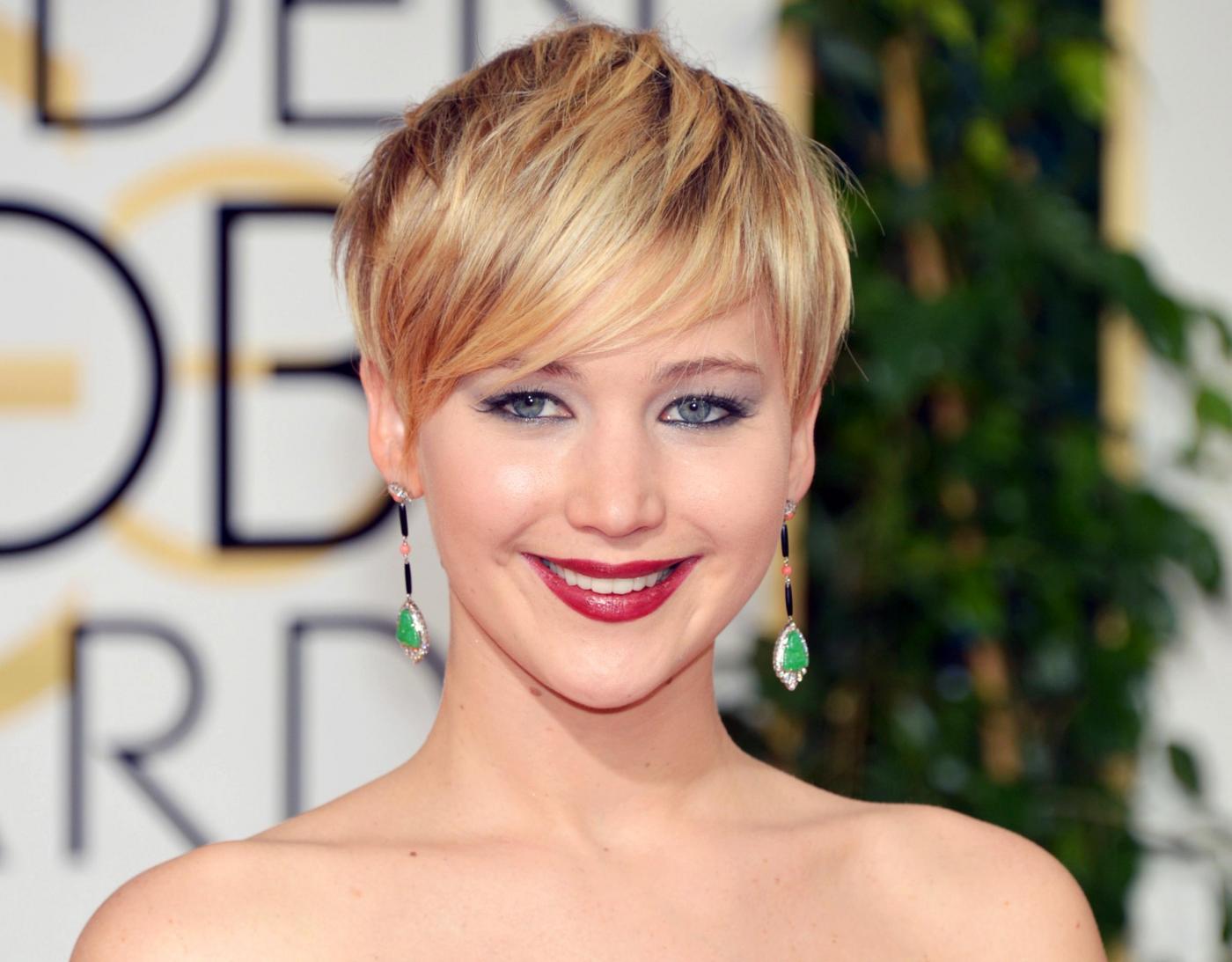 Jennifer Lawrence e Chris Martin si sono lasciati: l'amore è già finito
