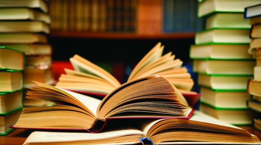 I libri più venduti della settimana: la classifica dal 22 al 28 settembre 2014
