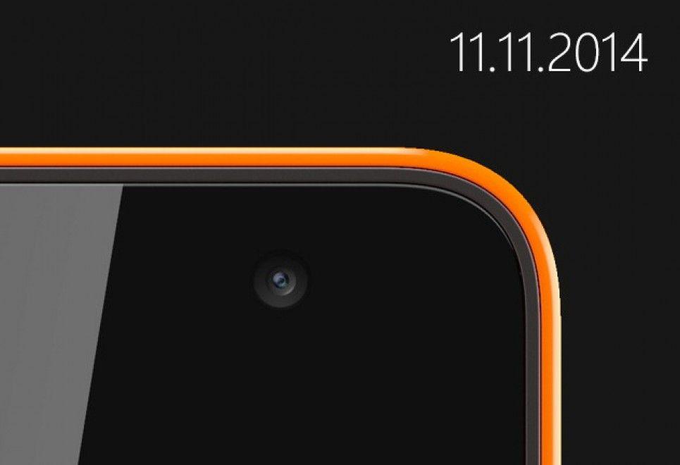 Microsoft Lumia 535, il primo non-Nokia in uscita