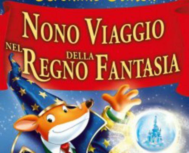 Nono Viaggio nel Regno della Fantasia di Geronimo Stilton: trama e recensione del libro