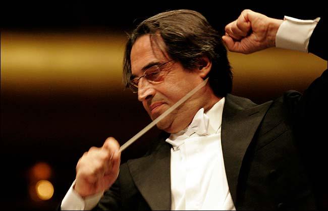 Riccardo Muti, laurea honoris causa a Reggio Calabria: 'Non ho nulla da insegnare'