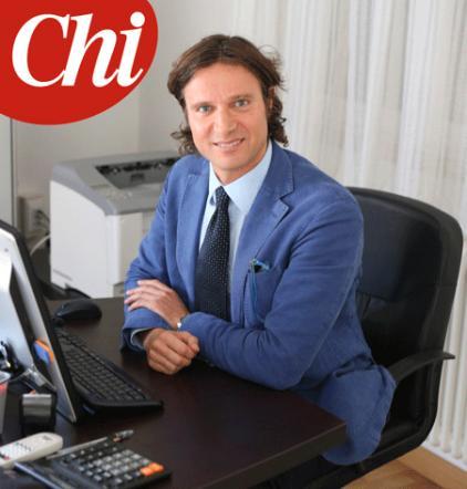 Maria Elena Boschi, l'ex fidanzato Tommaso Romoli: 'Con lei un anno d'amore'