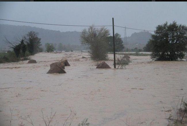 Alluvione in Maremma 2014, già due vittime in Toscana