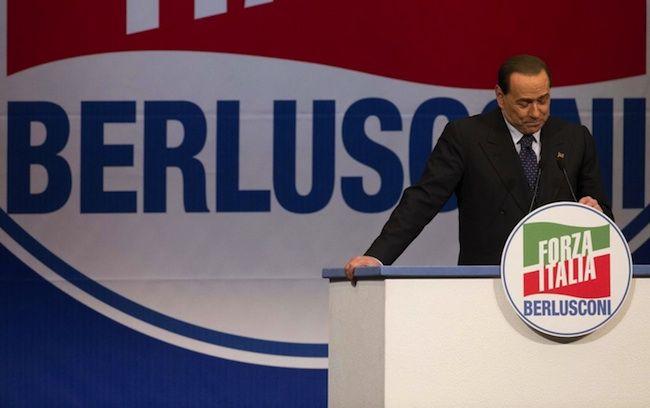 Berlusconi condannato, Fininvest deve cedere gran parte di Mediolanum