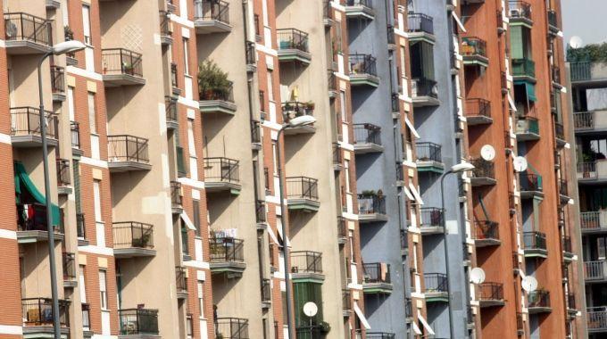 Furto di case popolari: è la guerra dei poveri