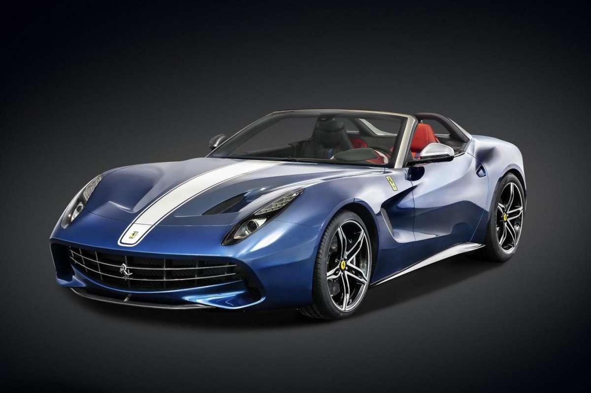 Ferrari F60 America: prezzo e caratteristiche tecniche