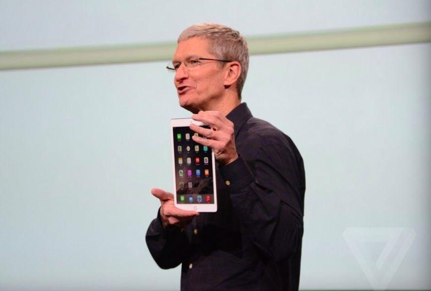 iPad Air 2: il tablet più fotografico, sottile e potente