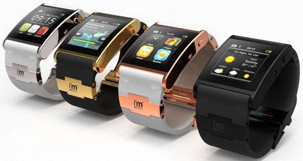 I'm Watch chiude i battenti: addio allo smartwatch made in Italy
