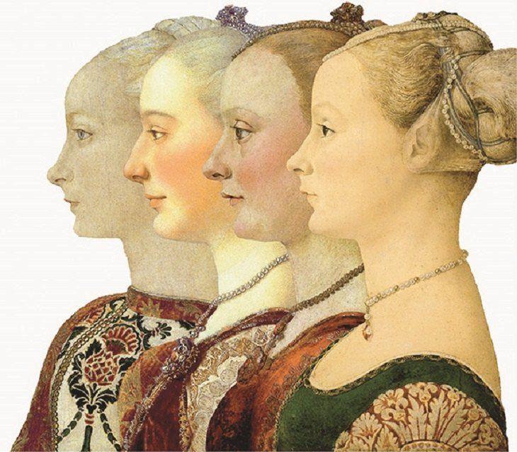 In mostra le Dame dei Pollaiolo: a Milano dal 7 novembre 2014 al 16 febbraio 2015