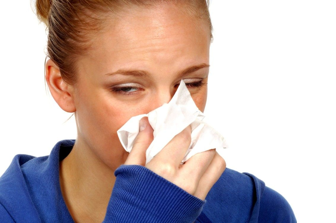 Influenza 2014-2015: prevenzione e come riconoscere i sintomi
