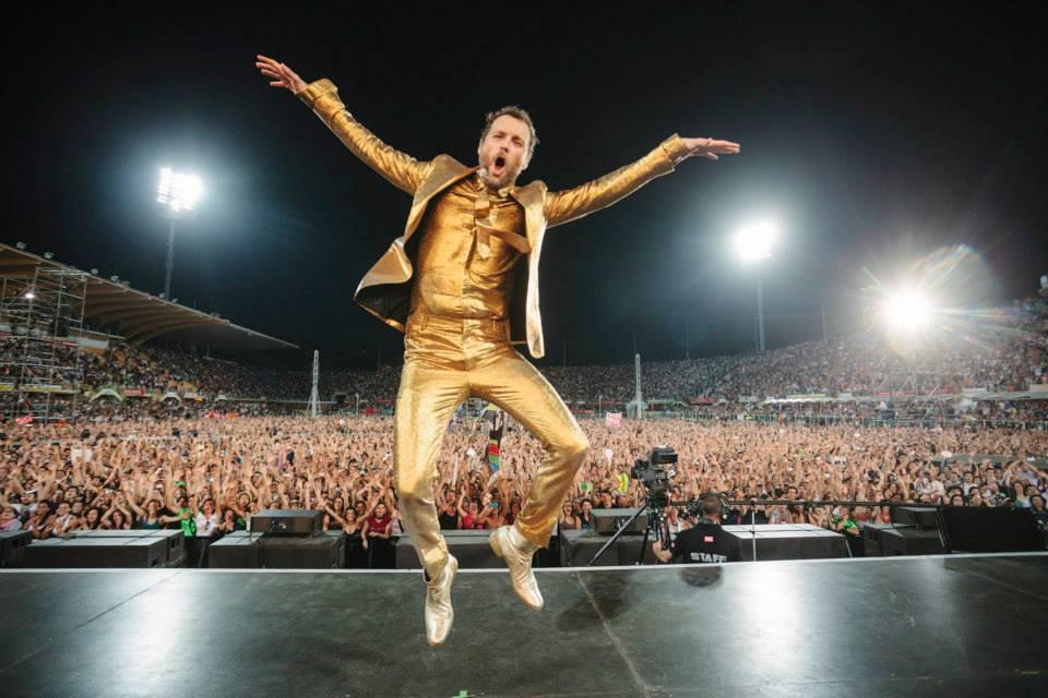 Jovanotti tour 2015 negli stadi