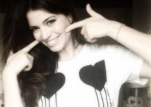 Laura Torrisi serena su Instagram: dopo Pieraccioni l'attrice ritrova il sorriso