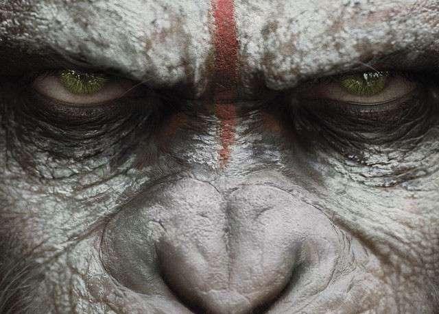 Locandine film serie TV più belle 2014