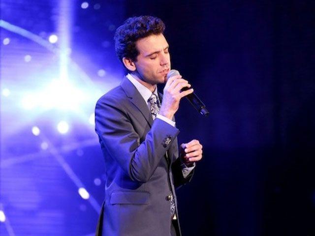 Mika provino X Factor 8 Happy Ending