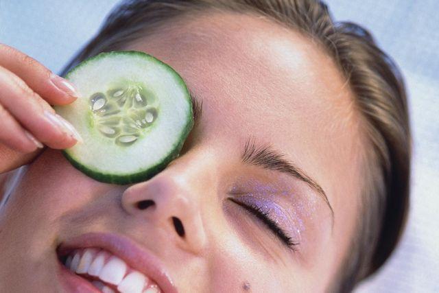Occhiaie: cause e rimedi contro le borse sotto agli occhi