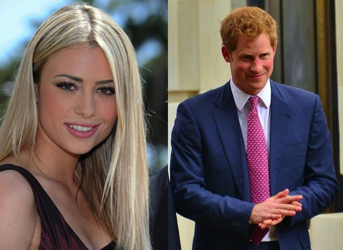 Principe Harry: Martina Stella è la nuova fidanzata?