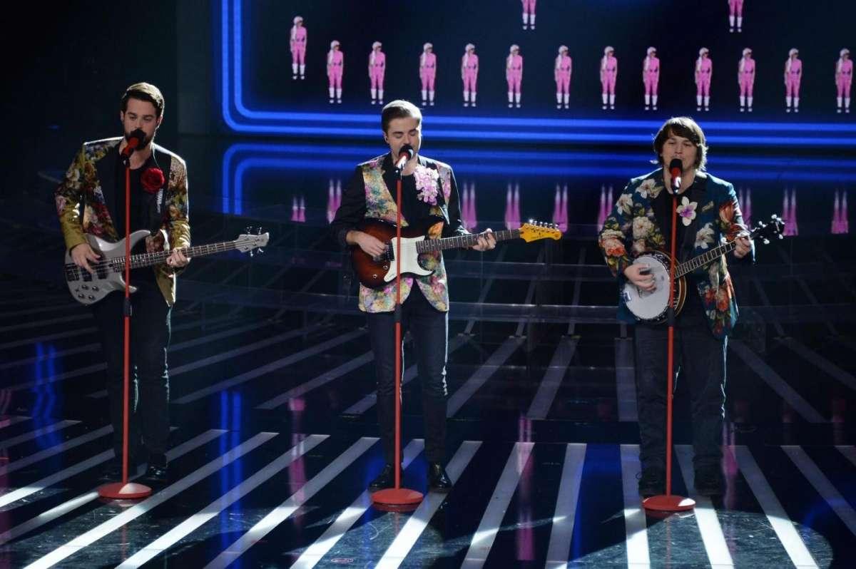 X Factor 8 seconda puntata