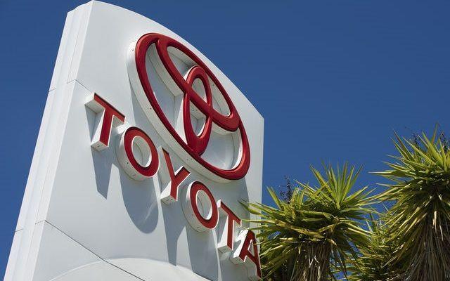 Toyota: richiamati 1.7 milioni di veicoli