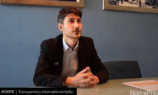 Corruzione, in italia mancano tutele per chi denuncia e le sanzioni sono ridicole