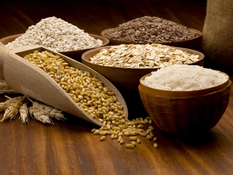 Alimenti ricchi di fibre: quali sono e dove si trovano