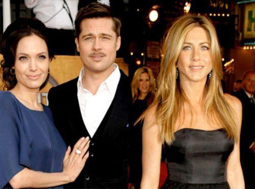 Jennifer Aniston perdona Brad Pitt: 'Siamo umani, facciamo tutti degli errori'