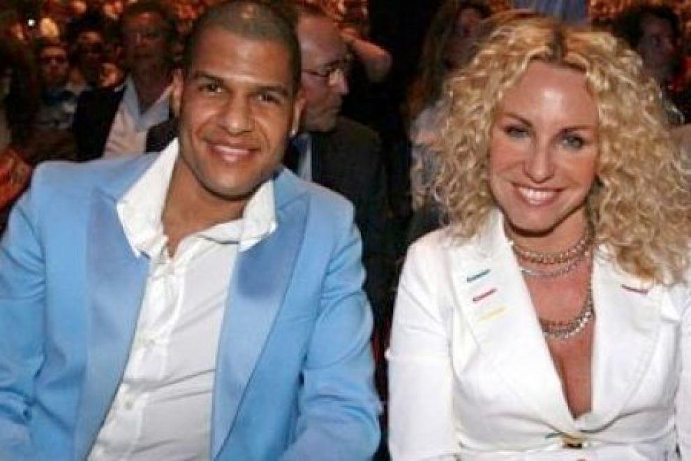 Antonella Clerici: il matrimonio con Eddy non è in programma