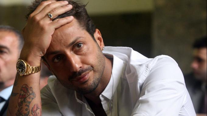 Fabrizio Corona ultime news: pena aumentata di un anno e mezzo
